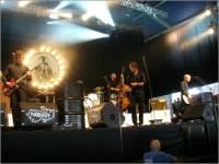 14.8.2008 – Photos Kaizers Orchestra (Pukkelpop, Hasselt)