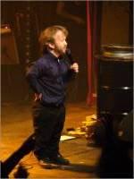 18.10.2008 – Photos Kaizers Orchestra (Studentersamfundet, Trondheim)