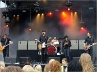 2009/7/25: Skambankt, Månefestivalen