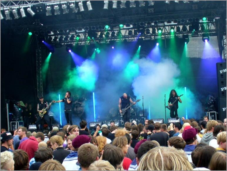 06-07.08.2010 – Photos Mini-Rock-Festival (Horb am Neckar)