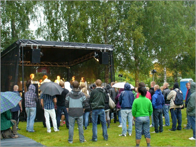 20-21.08.2010 – Photos Kartfestivalen (Gvarv)