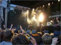 2010/9/3: Skambankt, Rått og Råde
