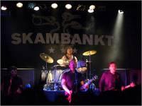2010/10/16: Skambankt, Ås