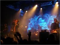 12.02.2011 – Fotos Kaizers Orchestra (Folken, Stavanger)