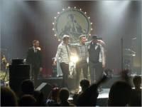 24.03.2011 – Photos Kaizers Orchestra (Rockhall, Esch/Alzette)