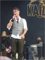 18.06.2011 – Photos Kaizers Orchestra (Southside-Festival)