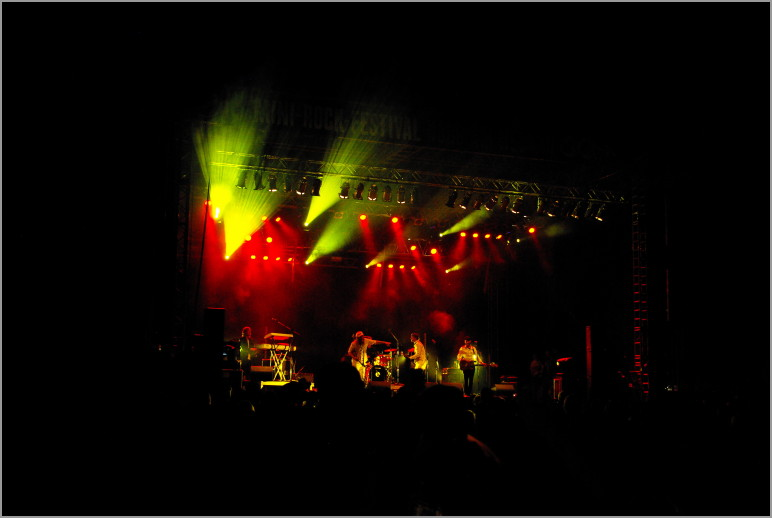 05-06.08.2011 – Photos Mini-Rock-Festival (Horb am Neckar)