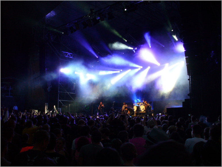 12-14.08.2011 – Photos Taubertal-Festival (Rothenburg o.d. Tauber)