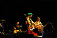 18.08.2011 – Photos NoFX (Open Air Gampel)