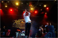 19.08.2011 – Photos Kaizers Orchestra (Open Air Gampel)