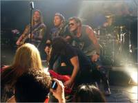 17.11.2011 – Photos Fozzy (The Rock, Copenhagen)