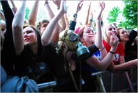 12.07.2012 – Photos Kaizers Orchestra (Odderøya Live, Kristiansand)