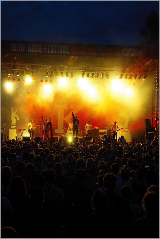 04.08.2012 – Photos Mini-Rock-Festival (Horb am Neckar)