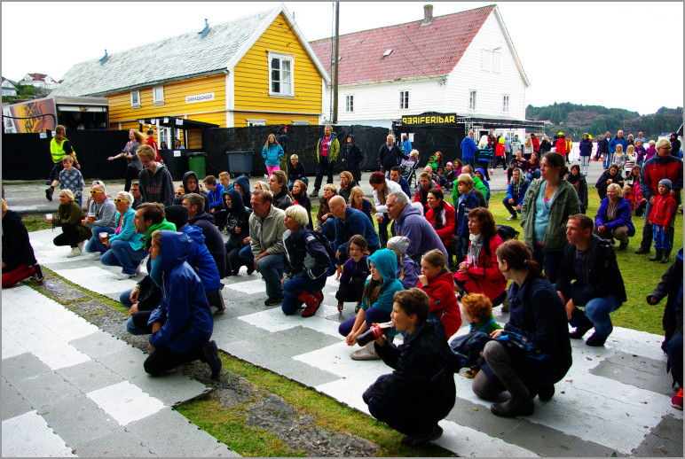 24-25.08.2012 – Photos Periferifestivalen (Glesvær)