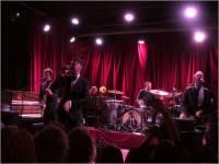02.11.2012 – Photos Kaizers Orchestra (Månefisken, Oslo)