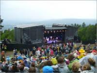 21.06.2013 – Photos Kaizers Orchestra (OverOslo, Oslo)