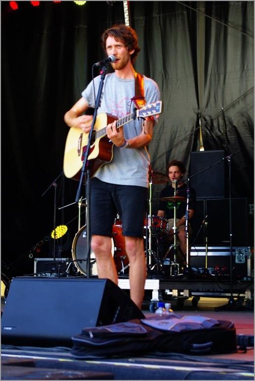 03.08.2013 – Photos Mini-Rock-Festival (Horb am Neckar)