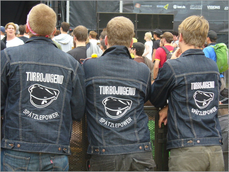 09-11.08.2013 – Photos Taubertal-Festival (Rothenburg o.d. Tauber)