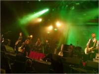 24.08.2013 – Photos Kaizers Orchestra (Borggården, Trondheim)