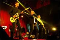 07.09.2013 – Photos Kaizers Orchestra (DNB Arena, Stavanger)
