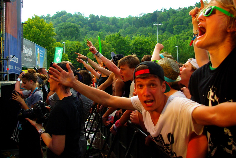 01.-02.08.2014 – Photos Mini-Rock-Festival (Horb am Neckar)