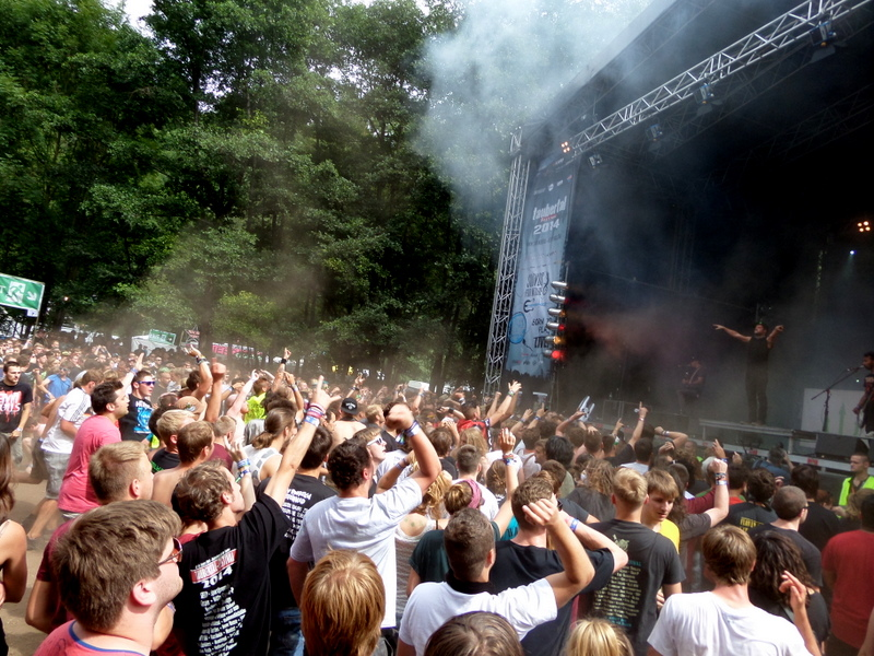 08.-10.08.2014 – Photos Taubertal-Festival (Rothenburg o.d. Tauber)