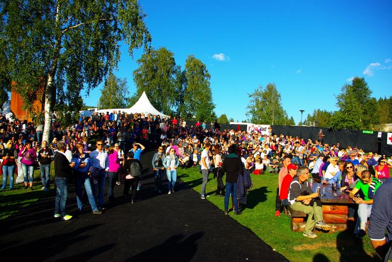 29.-30.08.2014 – Photos Verket (Mo i Rana, Norway)