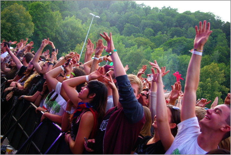 31.07.-01.08.2015 – Photos Mini-Rock-Festival (Horb am Neckar)