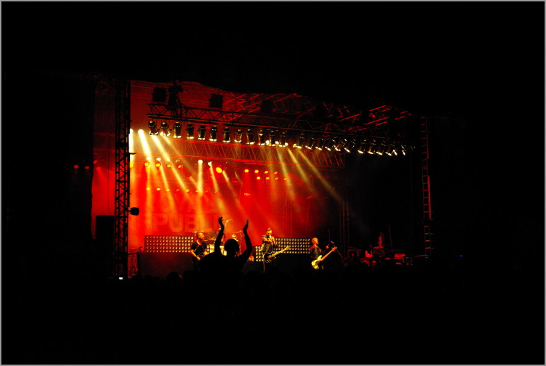 31.07.-01.08.2015 – Photos Mini-Rock-Festival (Horb am Neckar)